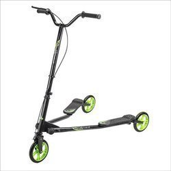 Scooter Nils Extreme Fliker Balance Tricycle - FL180