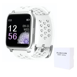 Smartwatch Rubicon - RNCE58 SILVER