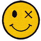 Smile Thermal Patch