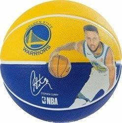Spalding NBA Golden State Warriors Stephen Curry Basketball