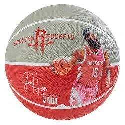 Spalding NBA Houston Rockets James Harden Basketball