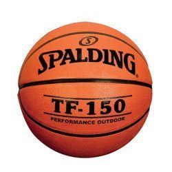 Spalding TF-150 Fiba Basketball