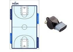 Spalding basketball Coaching Board - 300157403