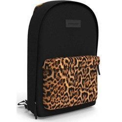 Sprayground Sneak Attack Leopard Backpack - B295