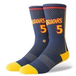 Stance NBA Warriors 04 HWC Socks - M545C18BDH