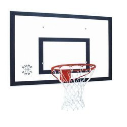 Sure Shot 160 Plast Basketball Set