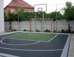 Sure Shot VersaCourt Sport Surface Household Court