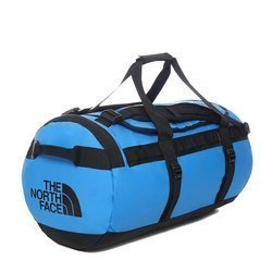 The North Face Base Camp M 71L Duffle Bag - NF0A3ETPME9