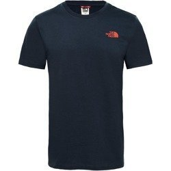 The North Face Simple Dome T-Shirt - T92TX5BER