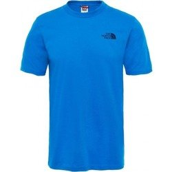 The North Face Simple Dome T-Shirt - T92TX5F89