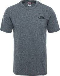 The North Face Simple Dome T-Shirt - T92TX5JBV