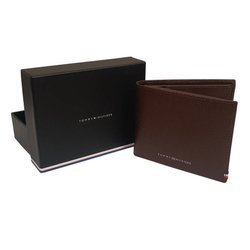 Tommy Hilfiger Business CC Flap and Coin wallet - AM0AM06729-GBT