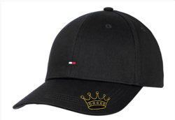 Tommy Hilfiger Cap Snapback Custom Crown - E367895041-083