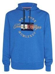 Tommy Hilfiger Icon Artwork Hoody -  MW0MW10064-448