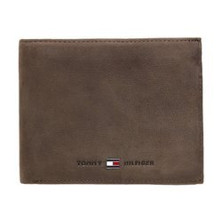 Tommy Hilfiger Johnson Trifold Wallet - AM0AM00665-041