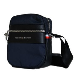 Tommy Hilfiger Nylon Mix Mini Reporter Sachet - AM0AM04765-413