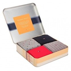 Tommy Hilfiger Socks Gift Box - 392003001 085