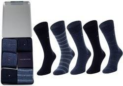 Tommy Hilfiger Socks Gift Box - 492006001-322