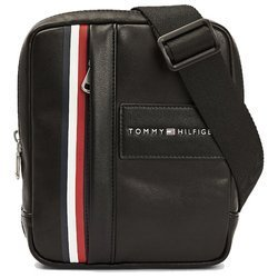 Tommy Hilfiger TH Metropolitan Mini Reporter - AM0AM06242-BDS