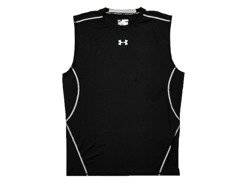 Under Armour HG SS Compression Shortsleeves Shirt - 1257469-001