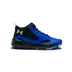 Under Armour Lockdown 5 Basketball Shoes - 3023949-400