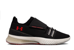 Under Armour Muhammad Ali Architech 3Di Shoes - 1302749-001