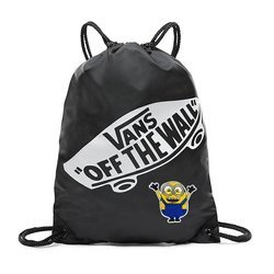 VANS Benched Gymsack Custom Minion - VN000SUF158