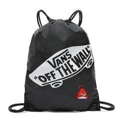 VANS Benched Gymsack Custom Red Bird - VN000SUF158
