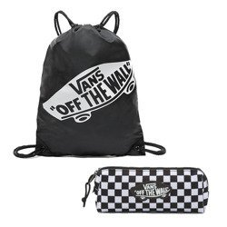 VANS Benched Gymsack Pencil Pouch