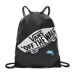 VANS Benched Gymsack | VN000SUF158 Custom Dolphin