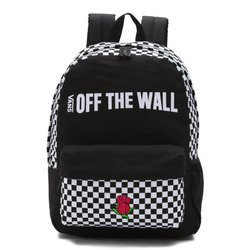 VANS Central Realm Backpack Custom Rose - VN0A3UQSBLK