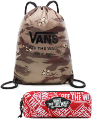 VANS - League Bench Bag | VN0002W6RV1 000