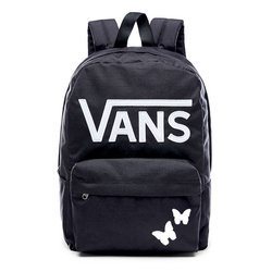 VANS - New Skool Backp Backpack Custom Butterfly - VN0002TLY28 000