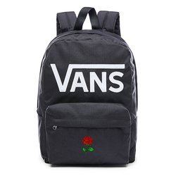 VANS - New Skool Backp Backpack Custom Rose - VN0002TLY28 000