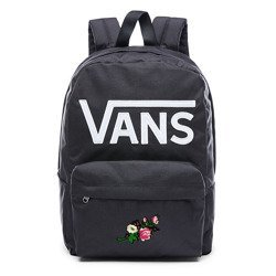 VANS - New Skool Backp Backpack Custom Spring Flowers - VN0002TLY28 000