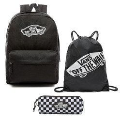 VANS OTW Backpack Bag Pencil Pouch