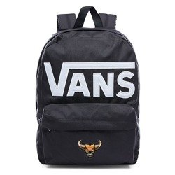 VANS Old Skool II Backpack Custom Bull  - VN000ONIY28-813