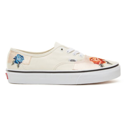 Vans Authentic (Satin Patchwork) Shoes - VN0A38EMU5Q