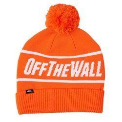 Vans Beanie Off The Wall Pom - VN0A2YR7FLM