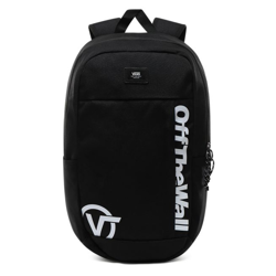 Vans Disorder Black Backpack - VN0A3I68OFB