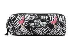 Vans OTW Pencil Pouch Custom Flamings - VN0A3HMQY28