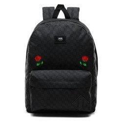 Vans Old Skool III  Backpack - VN0A3I6RBA5 - Custom Romantic Roses
