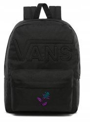 Vans Old Skool III Backpack - VN0A3I6RBKA Custom Rose