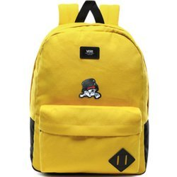 Vans Old Skool III Backpack - VN0A3I6RD2P - Custom Sweet Kitty