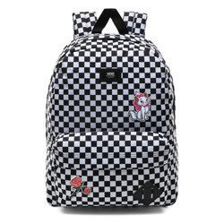 Vans Old Skool III Backpack - VN0A3I6RHU0 - Custom Marie Kitten
