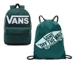Vans Old Skool III Backpack - VN0A3I6RTTZ