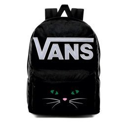 Vans Old Skool III Backpack - VN0A3I6RY28 - Custom Cat