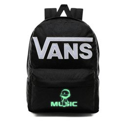 Vans Old Skool III Backpack - VN0A3I6RY28 - Custom Music