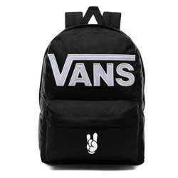 Vans Old Skool III Backpack - VN0A3I6RY28 - Custom Rock&Roll