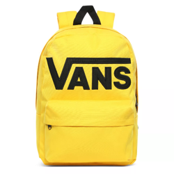 Vans Old Skool III Lemon Chrome Backpack - VN0A3I6R85W